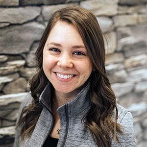 Staff Brittney Beckstrom Orthodontics Vandalia Troy OH
