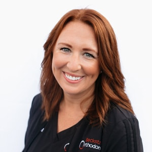 Rachel Staff Photo Beckstrom Orthodontics