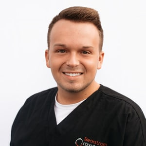 Luke Staff Photo Beckstrom Orthodontics